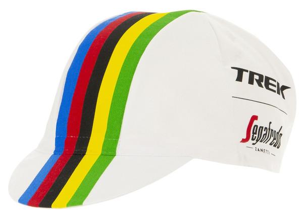 2020 Trek Segafredo World Champ Rainbow Cap