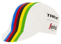 2020 Trek Segafredo World Champ Rainbow Cap