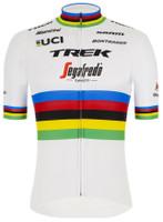 2020 Trek Segafredo World Champ Rainbow Jersey
