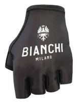 Bianchi Milano Divor1 Black Gloves