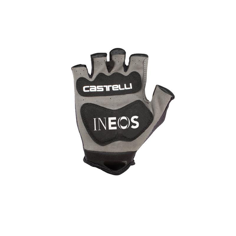 2020 Ineos Track Mitts  Palm