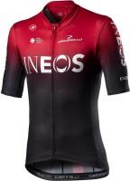 2020 Ineos Competizione Red Black Jersey
