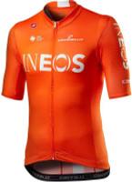 2020 Ineos Competizione Orange Jersey