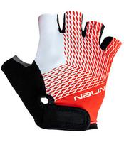 Nalini Roxana Velcro Red Gloves