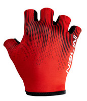 Nalini Freesport Slip On Red Gloves