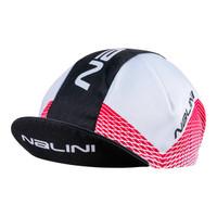 Nalini Bergen Red Cap