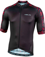 Nalini Sydney 2000 Black Red Jersey