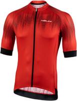 Nalini Helsinki 1952 Red Jersey