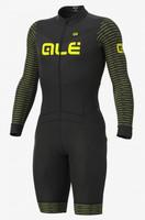 PRS Fuga Cyclecross Skinsuit 8H PAD