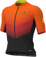 ALE' Delta PRR Orange Jersey