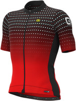 ALE' Bullet PR-S Red Jersey