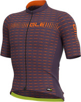 ALE' Green Road PRR Orange Jersey