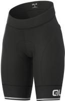 ALE' Blend Lady W4H Black Waist Shorts