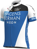 2020 Hagens Berman Axeon Full Zipper Jersey