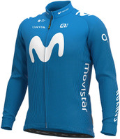 020 Movistar Long Sleeve Jersey