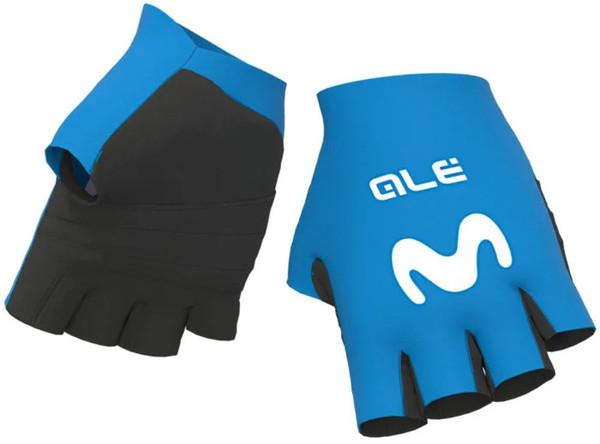 2020 Movistar Gloves