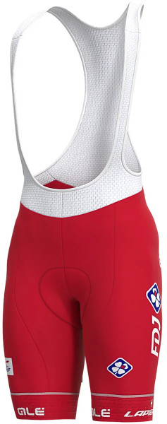 2020 Groupama FDJ Swiss Champion Bib Shorts
