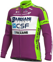 2020 Bardiani CSF Long Sleeve Jersey