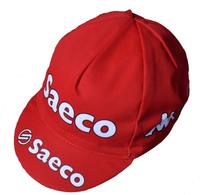 Saeco Retro Cycling Cap