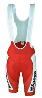 Saeco Retro Bib Shorts