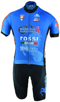 2020 Barraca Lugo Full Zipper Jersey