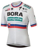 2020 Bora Hansgrohe Slovak Champion Jersey