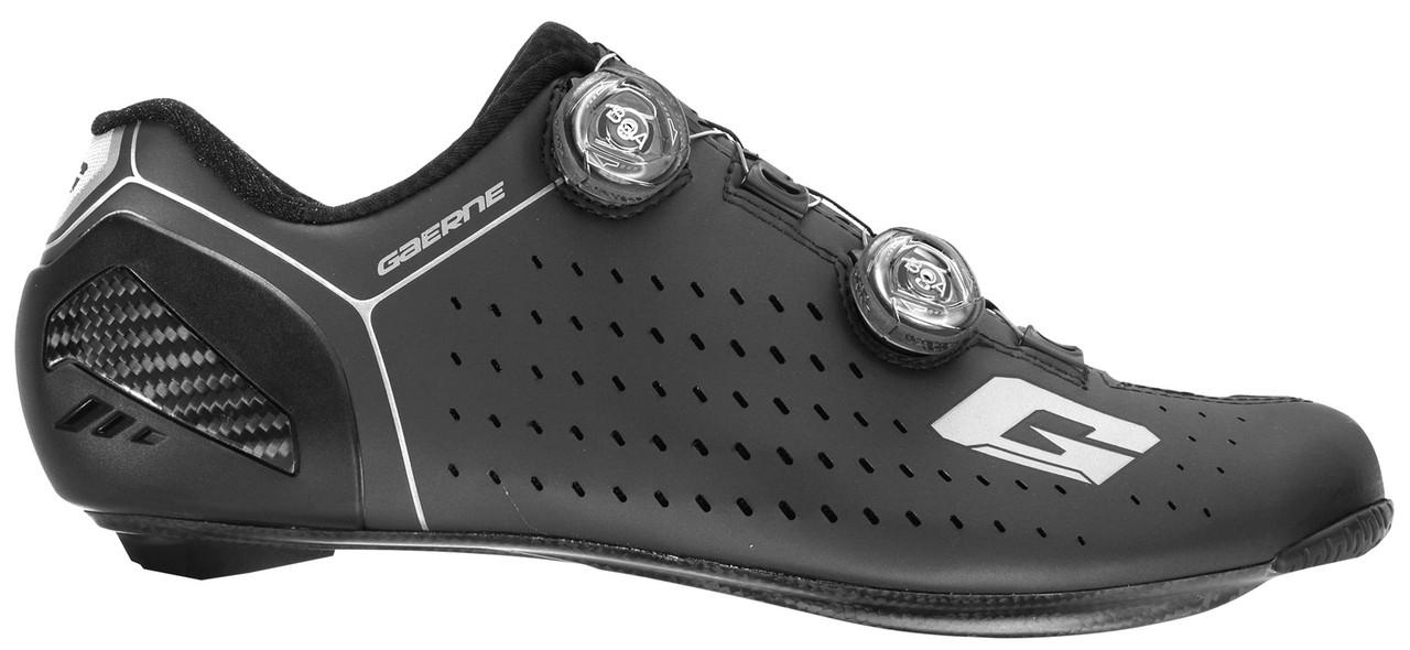 Gaerne Carbon G. Stilo Black Shoes