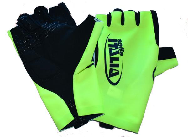 Selle Italia Fluo Crono Gloves
