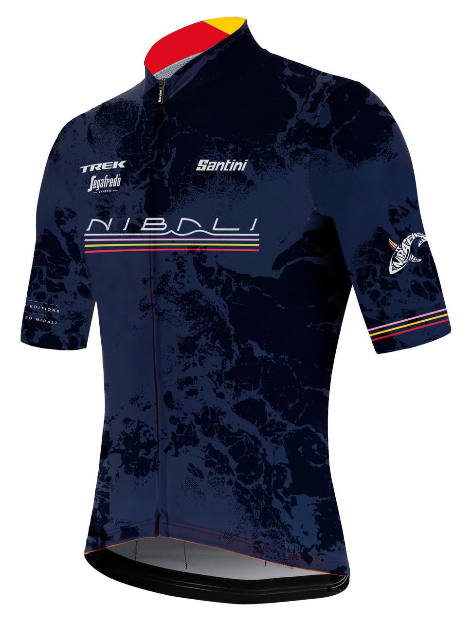 2020 Trek Nibili Shark Jersey