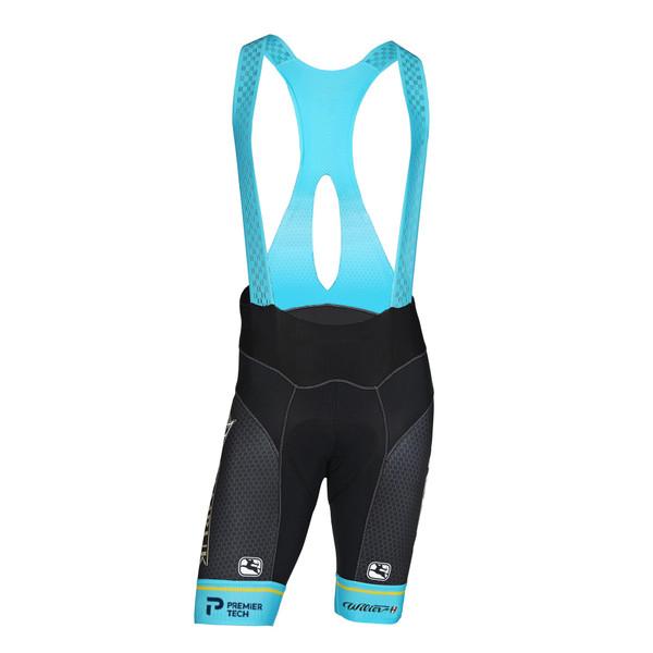 2020 Astana Premier Tech FRC Pro Bib Shorts