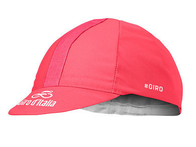 2020 Giro D' Italia Pink Cap