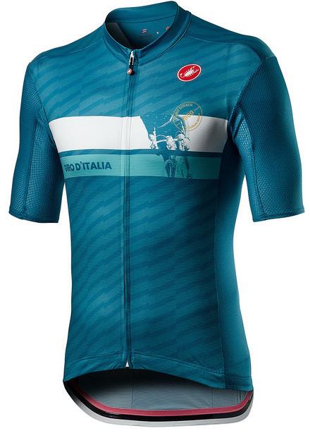 2020 Giro D' Italia Competizione Cima Deep Ocean Jersey