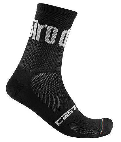 2020 Giro D Italia Black Socks