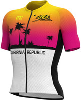 ALE' California Republic Jersey