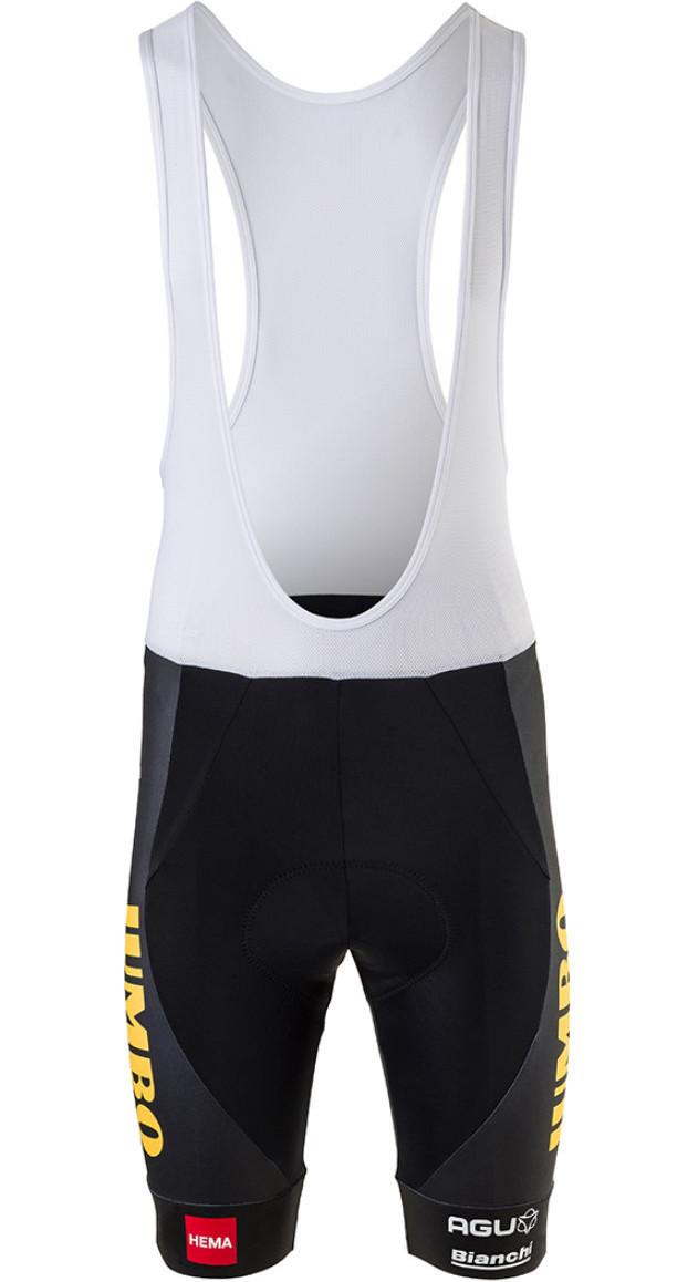 2020 Jumbo Visma Bib Shorts