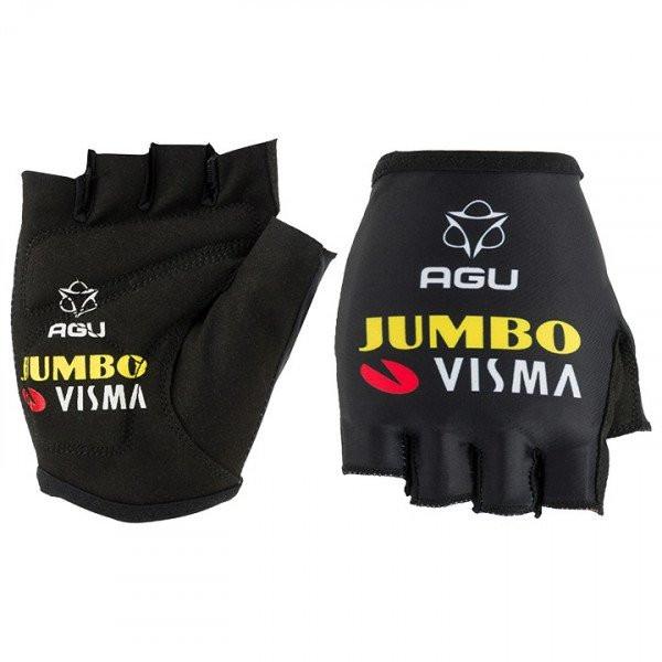 2020 Jumbo Visma Gloves