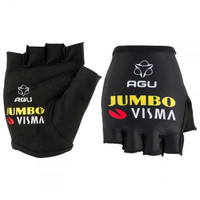 2020 Jumbo Visma Gloves