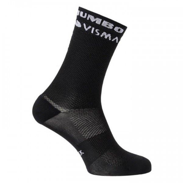 2020 Jumbo Visma Socks