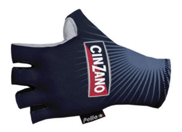 Cinzano Retro Gloves