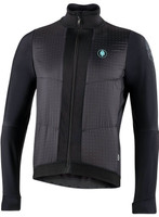 Bianchi Milano Morbegno Black Jacket