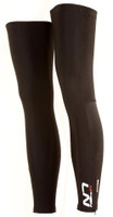 Nalini Nano Dry Leg Black Warmers