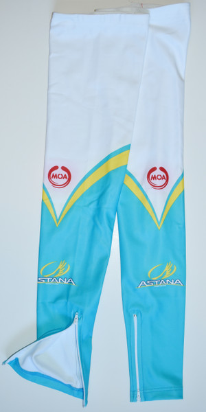Astana Pro Team Warmers