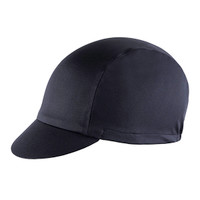 Nalini Rain Winter Black Cap