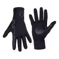 Nalini Exagon Winter Black Gloves