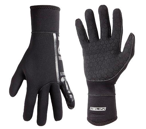 Nalini Neo Winter B0W Black Gloves