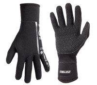 Nalini Neo Winter B0W Black Gloves