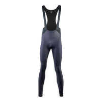 Nalini Classica B0W Black Bib Tights