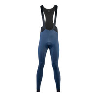 Nalini Classica B0W Blue Bib Tights