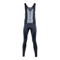 Nalini Xwarm B0W Black Bib Tights