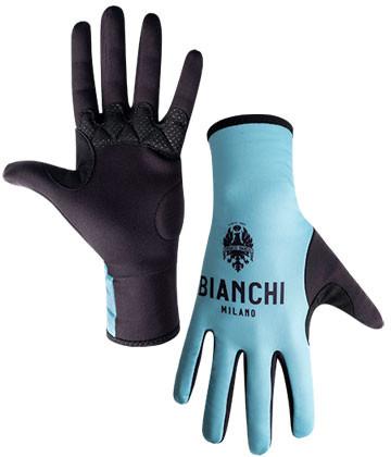 Bianchi Milano Marradi Winter Celeste Gloves
